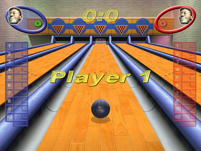 ps2bowling