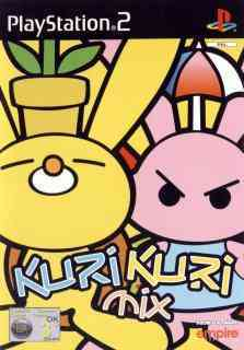 ps2_kurikurimix_cover